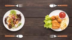 Европа и САЩ все повече се отказват от месото, заместват го с растителни алтернативи