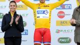 Боани спечели 1-ия етап на пробега Париж-Ница