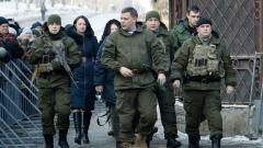 """Русия обяви за """"провокация"""" покушението срещу Захарченко"""
