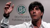 Селекционерът на Германия Йоги Льов: Няма смисъл да говорим за нов договор