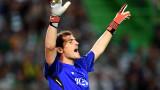 Икер Касияс: Бих се завърнал в Реал (Мадрид) и испанския национален отбор