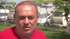 Българин е осъден от гръцки съд на 17 г. затвор за трафик на мигранти
