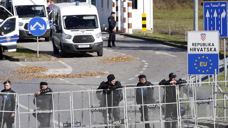 След месеци на отричане от властите, президентът на Хърватия призна,