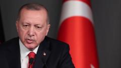 Ердоган е готов за нова военна операция в Сирия