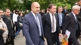 Президентът налага частично вето на закона за МВР
