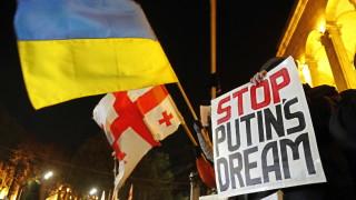 Нови опозиционни протести в Грузия