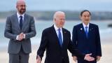 Байдън и Путин без обща пресконференция след срещата си в Женева