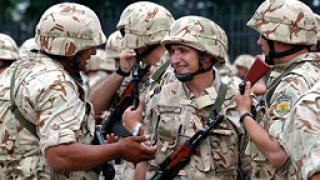 Контингентът ни от Ирак се завръща в сряда