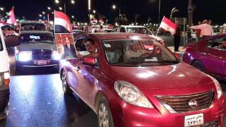 Египет арестува повече от 1000 души след протестите