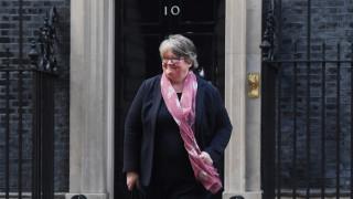 В Британия са изненадани от планове за нов референдум за независимост на Шотландия