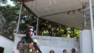 Великобритания предала на талибаните списъци с местните си сътрудници