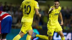 Виляреал съкрати разликата до  Атлетик Билбао