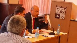Кметът на Поморие с отворено писмо до БФС, оплака се от съдийски произвол срещу футболния клуб