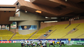 Монако - Порто 0-3: Гостите спечелиха тактическата битка