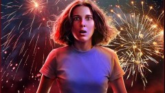 Секси спасител и слузесто чудовище в сезон 3 на Stranger Things