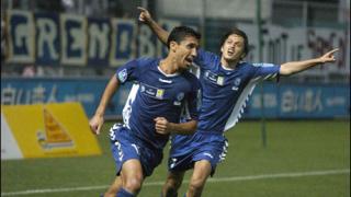 Янев и Рангелов дебютираха във френското първенство