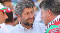 Христо Иванов настоява ГЕРБ да се откажат от промените в Изборния кодекс