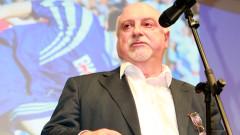 Баждеков: При правилен разчет на бюджета, финансовото състояние на Левски може да се стабилизира