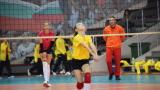 ЦСКА спечели дербито с Левски във волейболната Скаут лига! (ГАЛЕРИЯ+РЕПОРТАЖИ)