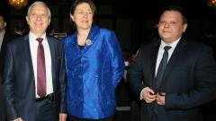 Западните Балкани да са част от европейската транспортна система, иска Герджиков
