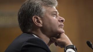 Сенатска комисия одобри Кристофър Рей за шеф на ФБР