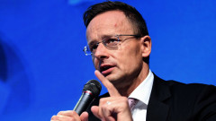 Унгария единствена от ЕС присъства на сделката между Израел и ОАЕ в Белия дом