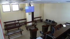 56 съдилища ползват видеовръзката на правосъдното ведомство