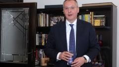 Станишев подаде ръка на Първанов за общ ляв президент?