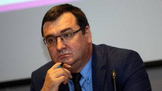 Славчо Атанасов: Ако напуснем коалицията официално се настанява ДПС