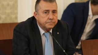 Валентин Йовев не е в течение за цената на ТОЛ системата