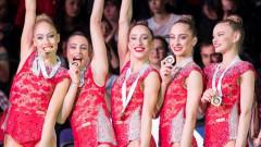Весела Димитрова: Момичетата са подготвени, дано имат късмет