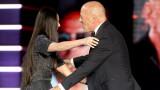 Милият жест на Деми Мур към Брус Уилис