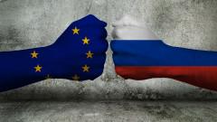 ЕС заклейми военната повинност на Русия в Крим