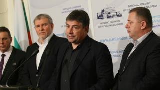 Заместник-председателят на СДС Марков: БСП вирнаха носове, но ще разберат, че Радев не е истинското ЦСКА