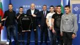 Министър Кралев се срещна с представители на мотоциклетния спорт в България