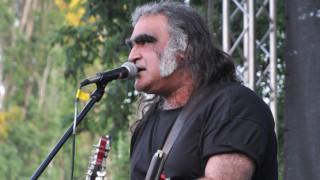 Почина рок музикантът Буги Барабата