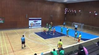 Без изненади, но с бой в мачовете от Купа България по хандбал