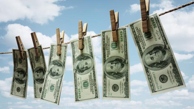 Най-големите банки са въвлечени в схема за пране на пари