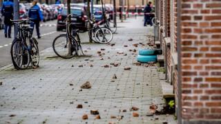 """12 са жертвите на бурята """"Фридерике"""" в Западна Европа"""