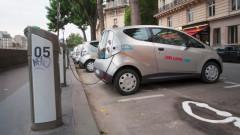 Електромобилите в Европа растат със страхотно темпо и вече са над 1 милион