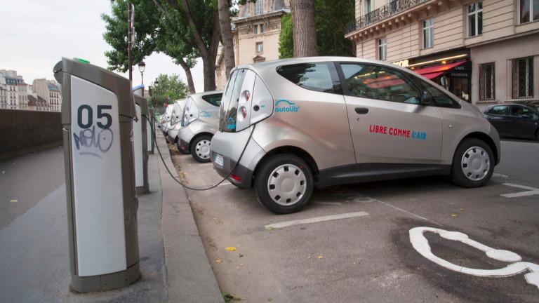 Още една европейска страна забранява колите на бензин и дизел