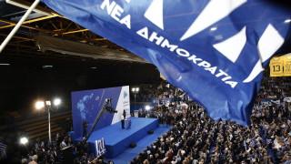 Гърците залагат на опозиционната Нова демокрация