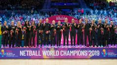 Нова Зеландия победи Австралия на финала на Световното по нетбол