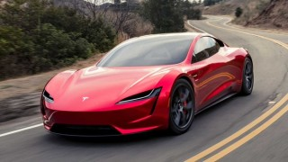 Лоши новини за Tesla Roadster