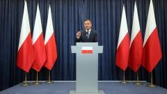 Полският президент подписа спорен закон за НПО