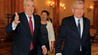 Управляващата коалиция в Румъния се разпадна