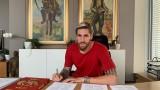 Раул Албентоса: Имах оферта и от Левски, но не бях чувал за тях