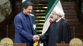 """Иран предлага """"нов съюз за по-добро бъдеще"""" с Пакистан, Турция, Русия и Китай"""