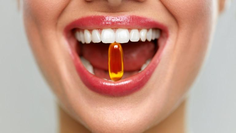 Истината за витамин D и коронавируса