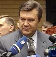 Нови разногласия в Украйна, вътрешният министър получи инфаркт
